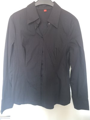 adc by Esprit Colletto camicia nero