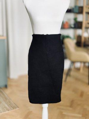 Noisy May Pencil Skirt black