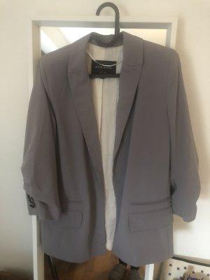 Business/casual Blazer mit Schalkragen
