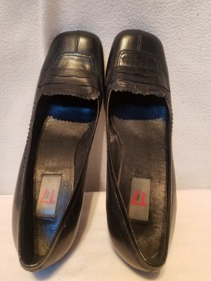 Business College Schuhe Pumps in schwarz Gr. 39
