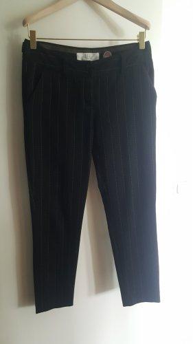 Dept Jersey Pants white-black
