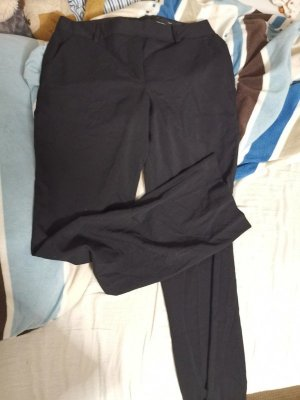 H&M Pantalon fuselé noir