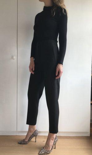 Business-Hose mit Bügelfalten von Zara