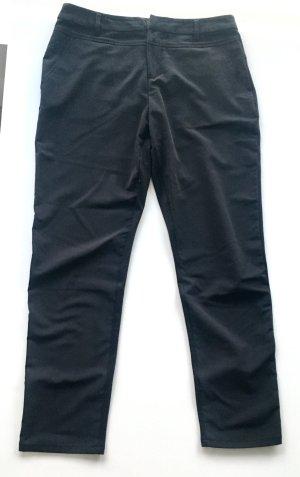 Business Hose Stoffhose Imitz BLACK schwarz Größe 40/L Chino