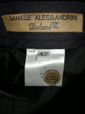 Daniele Alessandrini Jersey Pants anthracite
