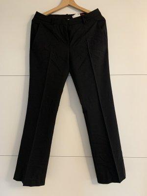 Hugo Boss Pantalón de vestir negro