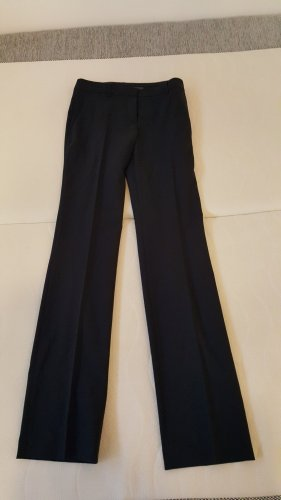 Marc Cain Pleated Trousers black
