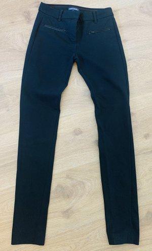 Tommy Hilfiger Jersey Pants black