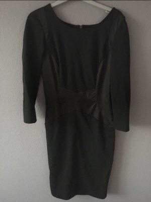 Philosophy Blues Original Midi Dress black