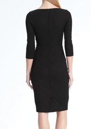 Business Kleid BR Paneled Sheath Dress  Gr. 2