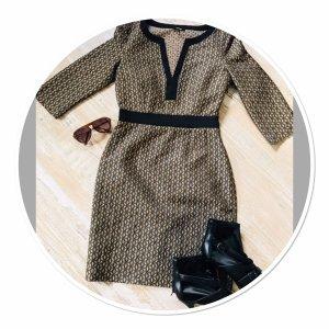 Business Kleid im asiatischen Stil KIOMI Gr.S
