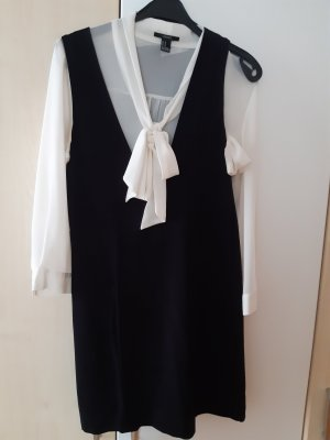 Business Kleid / Trägerkleid / Mango / kleines Schwarzes