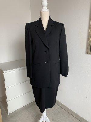 Business Kostüm / Anzug: Rock + Weste + Blazer von Bianca