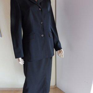 Business Kostüm Braun von Goldix