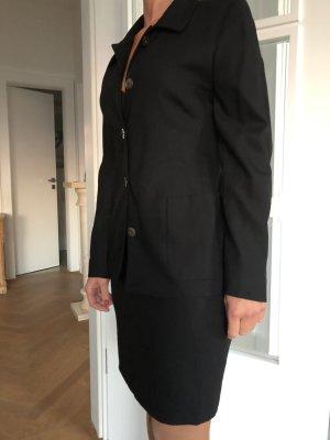 Antonio Fusco Business Suit dark blue