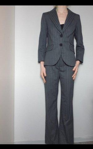 Business Outfit, Büro Anzug