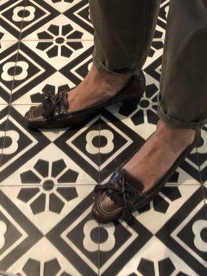 Bruno Magli Chaussure décontractée multicolore cuir