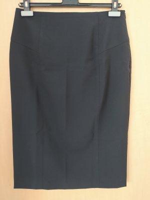 Sarah Pacini Pencil Skirt black