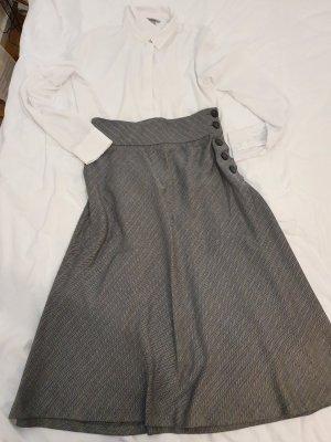 Orsay Falda globo gris claro-gris