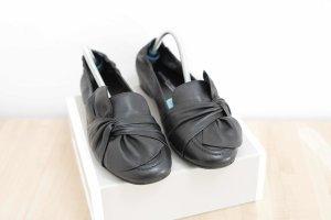 Business Schuhe aus weichem Leder