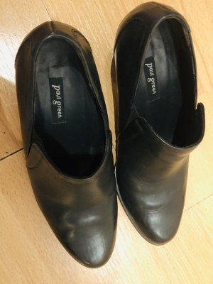 Business  Schuhe schwarz 36