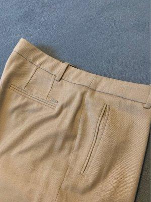 Business Stoffhose, beige von Esprit