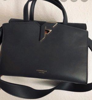Business Tasche Shopper Fiorelli grau