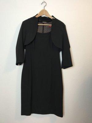 Businessdress / Kleid in 36 von S.Oliver Selection mit Bolero.