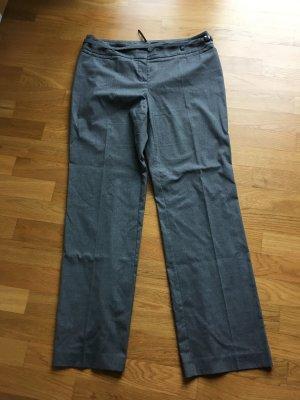 Comma Suit Trouser black-grey