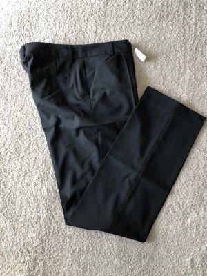 René Lezard Jersey Pants black