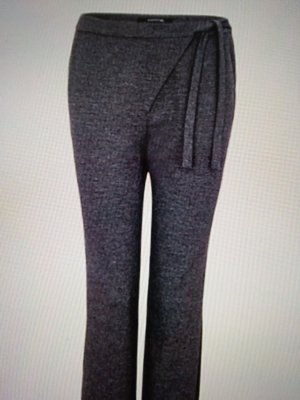 Comma Trousers multicolored