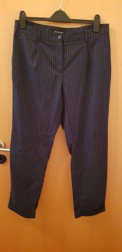 Sara Lindholm Business Suit dark blue