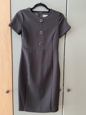 Businesskleid schwarz Dorothy Perkins XS