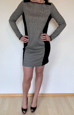 BAF Longsleeve Dress multicolored
