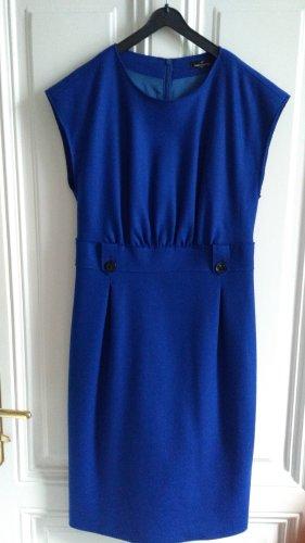 Daniel Hechter Sheath Dress blue