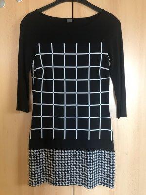 Businesskleid Winterkleid Stretchkleid