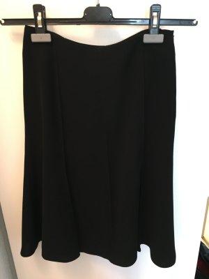 1.2.3 Paris Midi Skirt black polyester