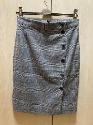 H&M Pencil Skirt multicolored