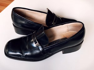 Marc O'Polo Slippers black