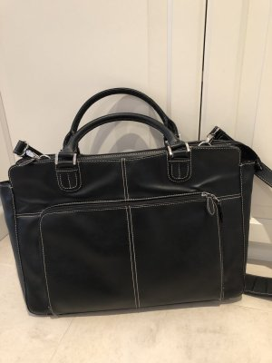 Tchibo / TCM Briefcase black