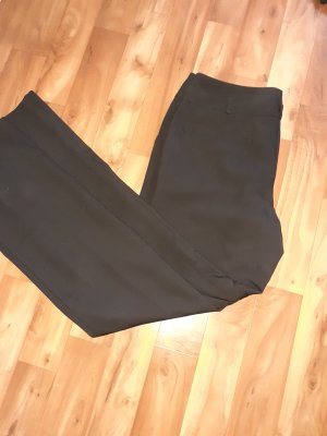 Promod Pantalón de vestir negro