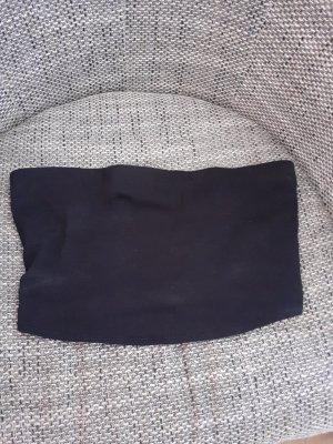 H&M Bustier zwart