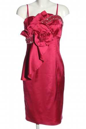 butik dayi Robe de soirée rose élégant