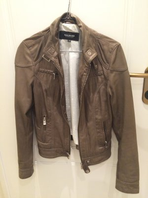 Oakwood Veste beige