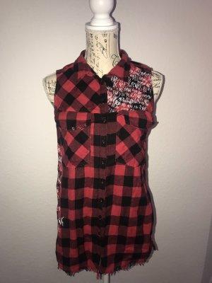 Button Up Shirt Gr.S/M