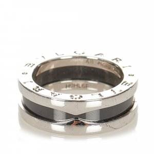 Bvlgari 18K B-Zero1 Ring