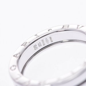 BVLGARI B-ZERO ring # 60