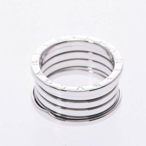 BVLGARI B-ZERO ring # 61