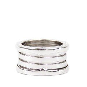 Bvlgari B.Zero1 Three Band Ring