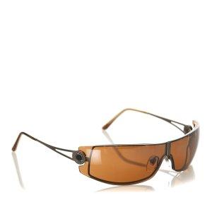 Bvlgari B-Zero1 Tinted Sunglasses